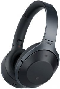 Sony MDR-1000X Noise Cancelling, Bluetooth Headphone